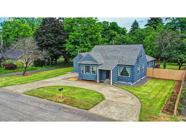 5764 SE 115TH Ave, Portland, OR 97266 (MLS #20197309) :: Song Real Estate