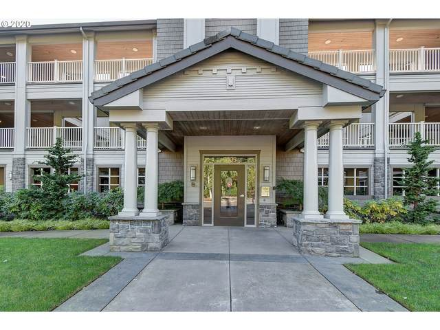 5605 SE Scenic Ln #103, Vancouver, WA 98661 (MLS #20197535) :: Duncan Real Estate Group