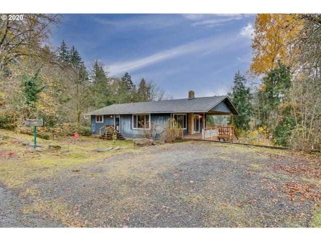 506 E 2ND St, Rainier, OR 97048 (MLS #20197567) :: Duncan Real Estate Group