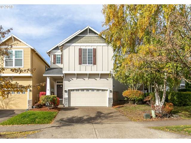 3630 Wild Rose Loop, West Linn, OR 97068 (MLS #20197755) :: McKillion Real Estate Group
