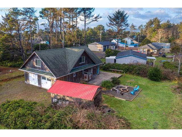6080 Floyd Ave, Pacific City, OR 97135 (MLS #20197912) :: McKillion Real Estate Group