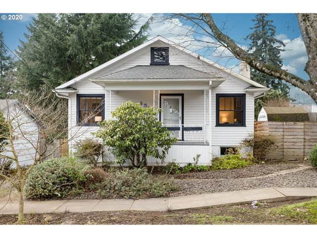 4515 SE 34TH Ave, Portland, OR 97202 (MLS #20198095) :: Next Home Realty Connection