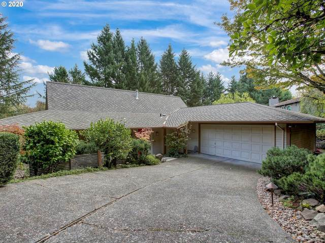 14 Independence Ave, Lake Oswego, OR 97035 (MLS #20198287) :: Change Realty