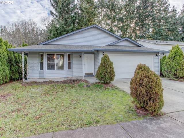 19015 SE 12TH Way, Vancouver, WA 98683 (MLS #20198347) :: Townsend Jarvis Group Real Estate