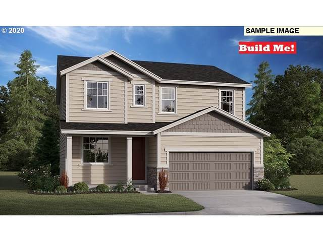 35301 Fairfield Ct, St. Helens, OR 97051 (MLS #20198351) :: Townsend Jarvis Group Real Estate