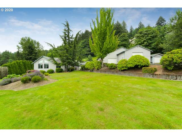 10610 SE 145TH Ave, Happy Valley, OR 97086 (MLS #20198432) :: Next Home Realty Connection