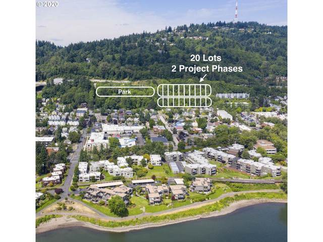 0 SW View Point Ter, Portland, OR 97239 (MLS #20198579) :: Coho Realty