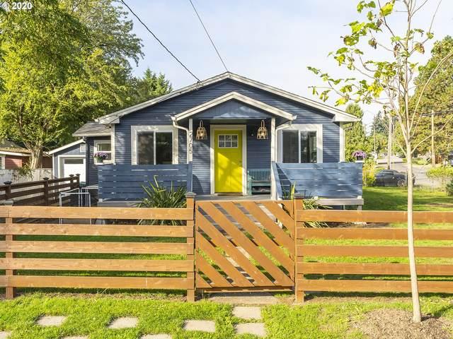 2705 SE 89TH Ave, Portland, OR 97266 (MLS #20198782) :: Stellar Realty Northwest