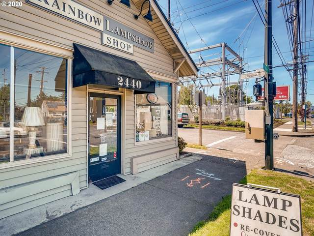 2440 N Lombard St, Portland, OR 97217 (MLS #20198924) :: Next Home Realty Connection