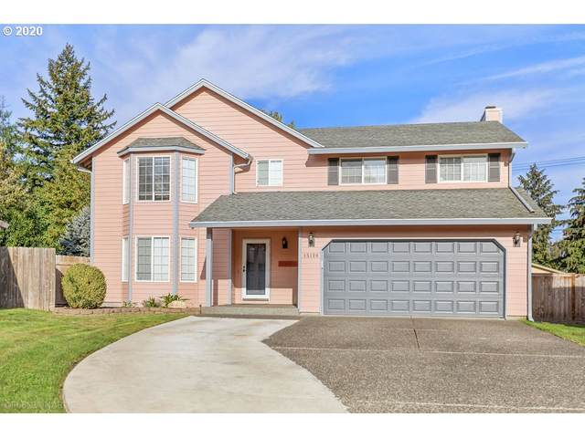 15120 NE 79TH Cir, Vancouver, WA 98682 (MLS #20198958) :: Real Tour Property Group