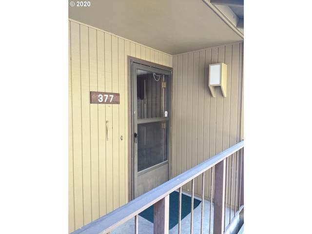 377 Hunington Ave, Eugene, OR 97405 (MLS #20198968) :: Song Real Estate