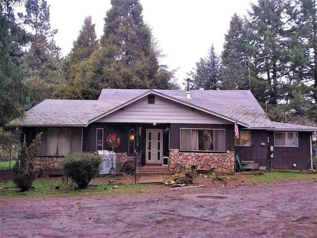 330 Woodpath Ln, Azalea, OR 97410 (MLS #20198982) :: Townsend Jarvis Group Real Estate