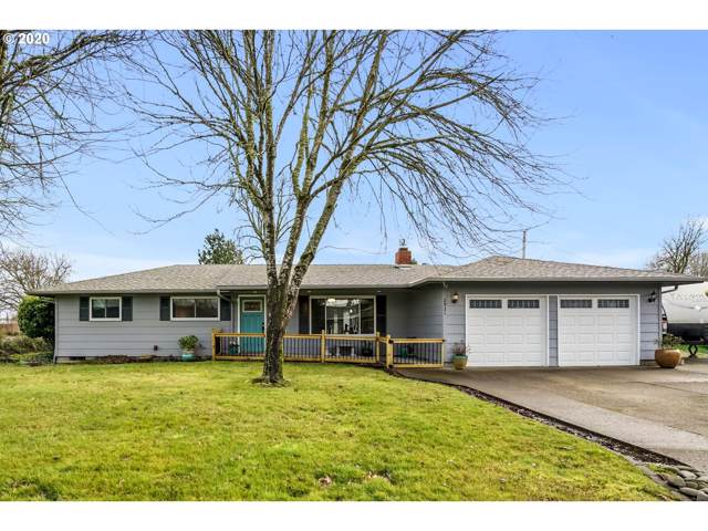2921 Pine St, Albany, OR 97322 (MLS #20199004) :: Homehelper Consultants