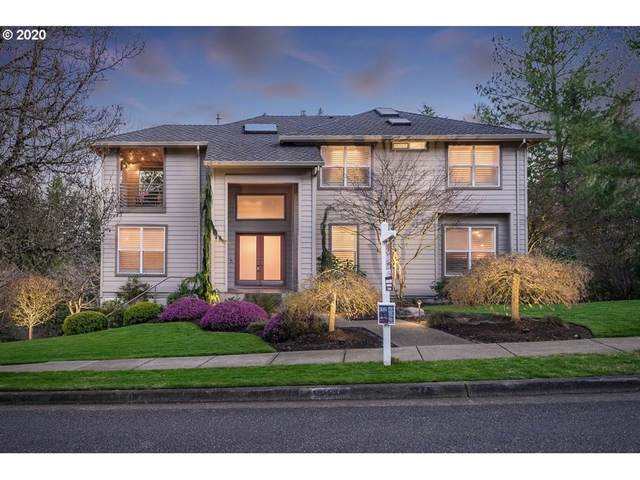 16190 SW Nighthawk Dr, Beaverton, OR 97007 (MLS #20199191) :: Next Home Realty Connection