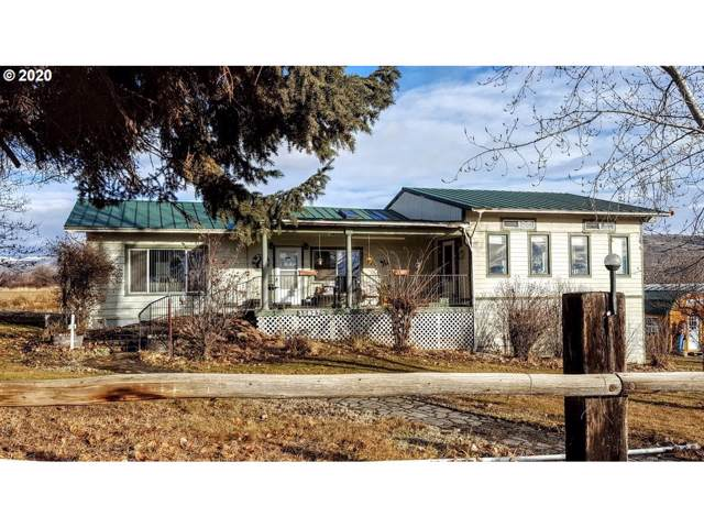 35827 Sawmill Ln, Richland, OR 97870 (MLS #20199505) :: McKillion Real Estate Group