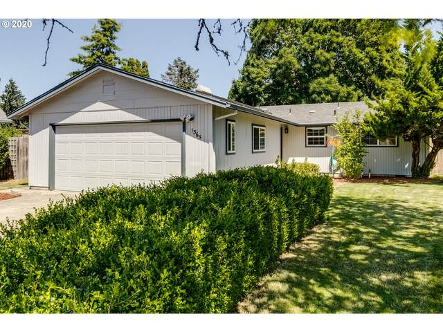 1365 Riggs St, Eugene, OR 97401 (MLS #20199514) :: Fox Real Estate Group