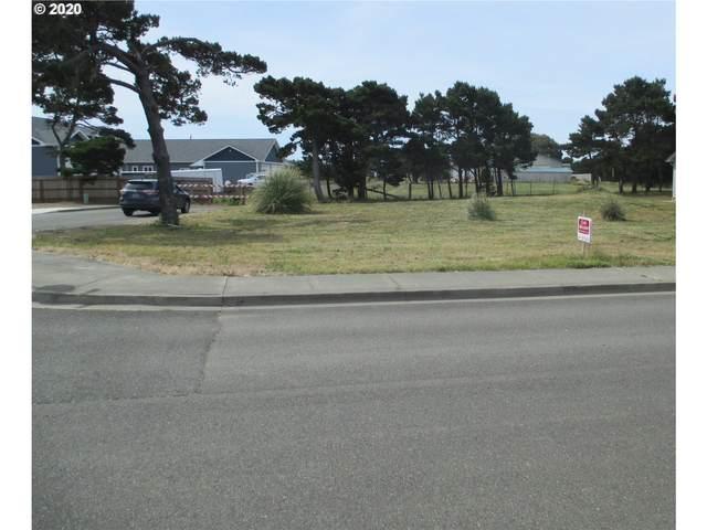 2793 Harrison Ave SW, Bandon, OR 97411 (MLS #20199585) :: Beach Loop Realty