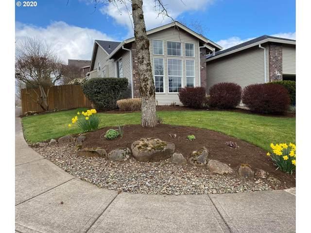 12671 Kafton Ter, Oregon City, OR 97045 (MLS #20199985) :: Song Real Estate