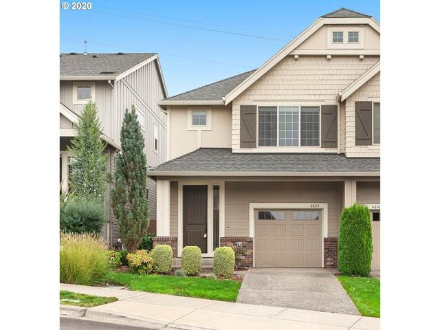 6624 NW 163RD Ave, Portland, OR 97229 (MLS #20200322) :: The Galand Haas Real Estate Team