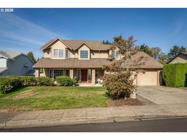 13115 SE Pennywood Ct, Milwaukie, OR 97222 (MLS #20200378) :: Fox Real Estate Group