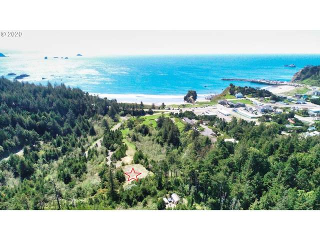 Stagecoach Ln, Port Orford, OR 97465 (MLS #20201068) :: Beach Loop Realty
