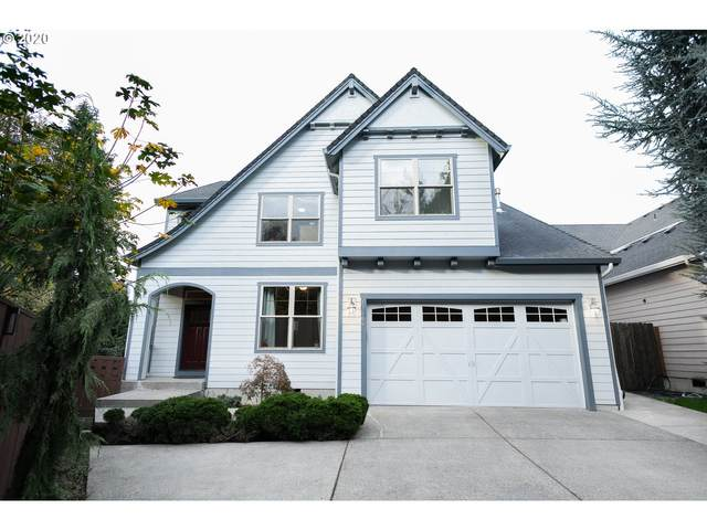 11404 NE 43RD Ave, Vancouver, WA 98686 (MLS #20201127) :: Next Home Realty Connection