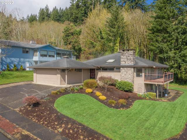 235 NW 22ND Ave, Camas, WA 98607 (MLS #20201357) :: Cano Real Estate