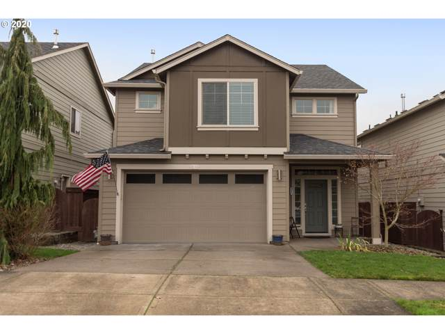 510 N 40TH Ave, Ridgefield, WA 98642 (MLS #20201378) :: Next Home Realty Connection