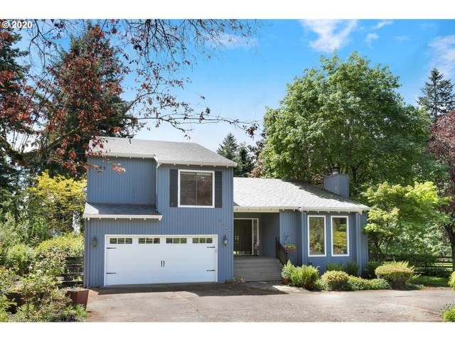 20560 Fernview Rd, West Linn, OR 97068 (MLS #20201502) :: Fox Real Estate Group