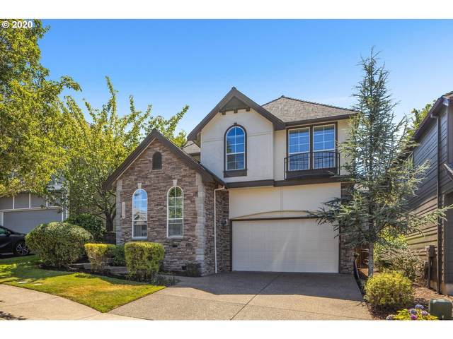 12576 NW Forest Spring Ln, Portland, OR 97229 (MLS #20201574) :: Next Home Realty Connection