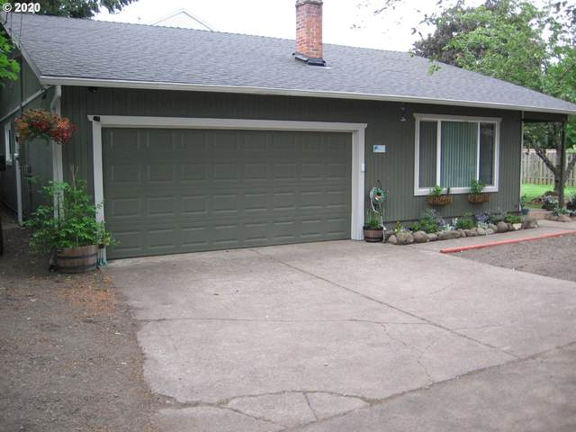 3432 SE 143RD Ave, Portland, OR 97236 (MLS #20201677) :: Next Home Realty Connection