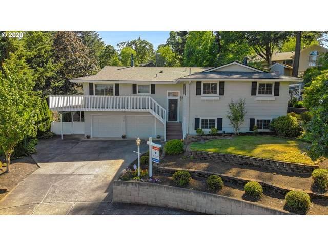 1270 Elser Ct SE, Salem, OR 97302 (MLS #20201719) :: Next Home Realty Connection