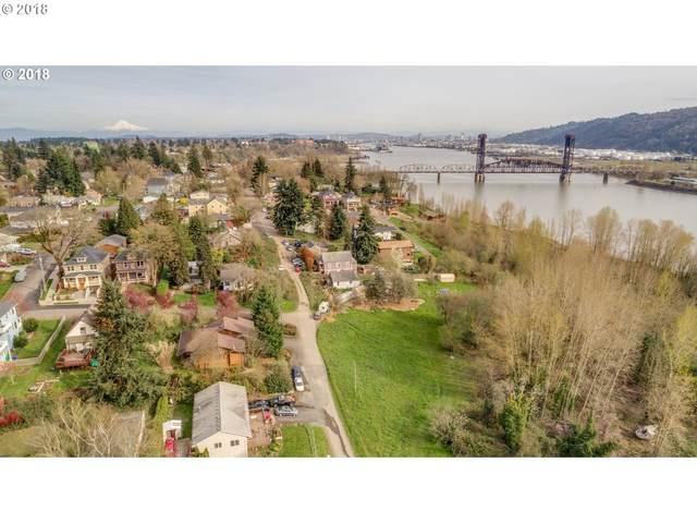 6610 NE Oswego Ave, Portland, OR 97203 (MLS #20201763) :: Fox Real Estate Group