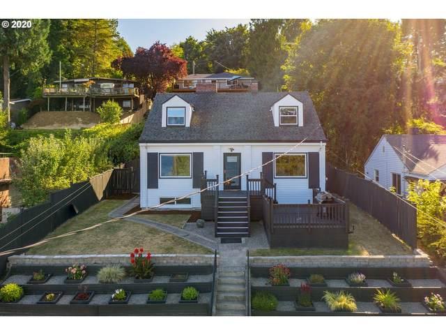 9917 Rainier Ave S, Seattle, WA 98118 (MLS #20201817) :: The Galand Haas Real Estate Team