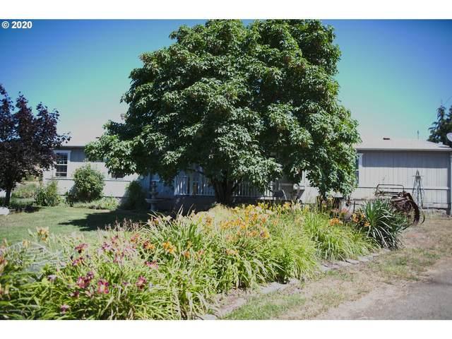 291 Coos Bay Wagon Rd, Roseburg, OR 97471 (MLS #20201864) :: Change Realty