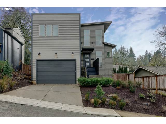 870 Prospect Pl, Salem, OR 97302 (MLS #20202238) :: Next Home Realty Connection
