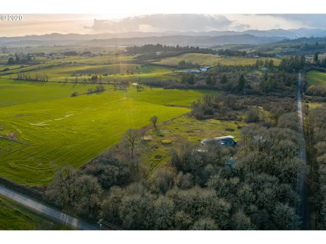6033 NW Lilac Hill Rd, Yamhill, OR 97148 (MLS #20202259) :: McKillion Real Estate Group