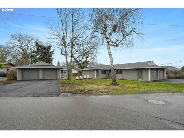 2401 Laframbois Rd, Vancouver, WA 98660 (MLS #20202486) :: Premiere Property Group LLC