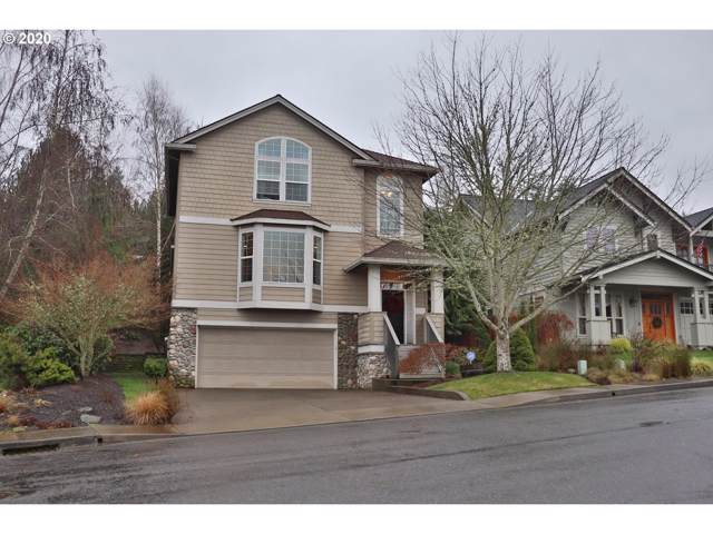 52543 NW Maria Ln, Scappoose, OR 97056 (MLS #20202508) :: Premiere Property Group LLC