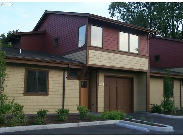 1425 Perdue Loop, Eugene, OR 97401 (MLS #20202517) :: Song Real Estate