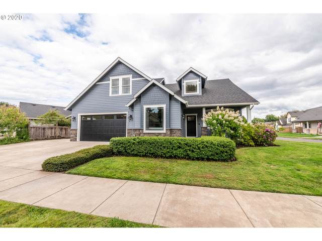 478 Naismith Blvd, Eugene, OR 97404 (MLS #20202685) :: Brantley Christianson Real Estate