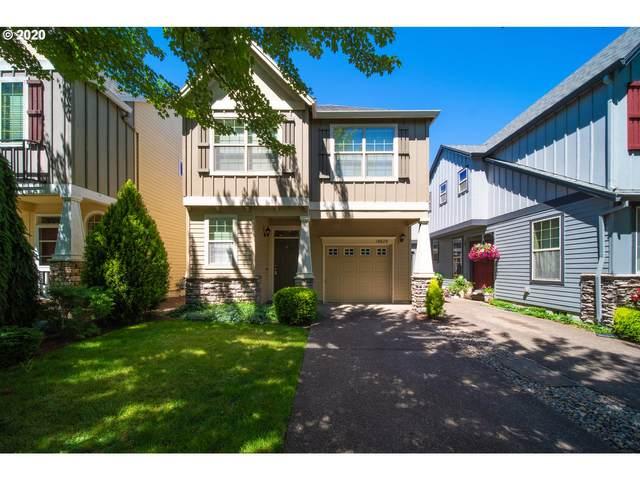 15629 SW Harvester Ln, Sherwood, OR 97140 (MLS #20202855) :: Fox Real Estate Group