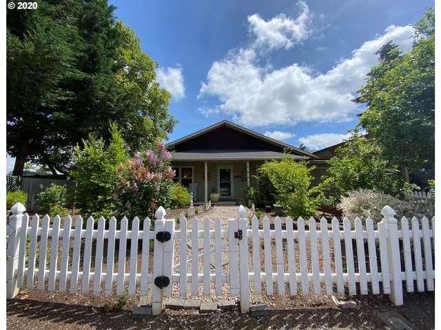 91163 N Emerald St, Coburg, OR 97408 (MLS #20203067) :: Fox Real Estate Group