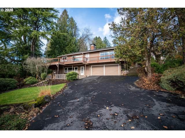2679 Glen Eagles Rd, Lake Oswego, OR 97034 (MLS #20203247) :: Gustavo Group