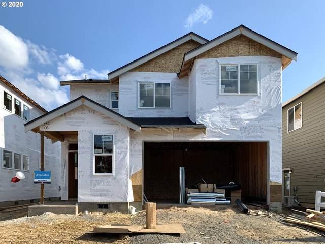 2994 SE 25TH St Lot4, Gresham, OR 97080 (MLS #20203483) :: McKillion Real Estate Group