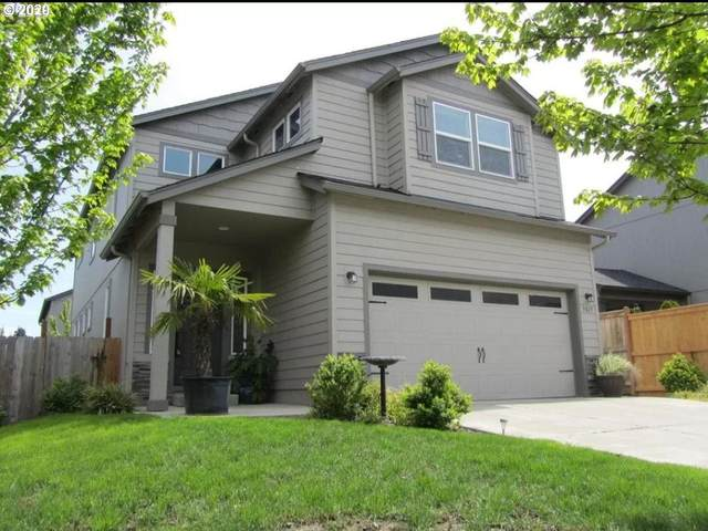 3025 Guadalupe Way, Eugene, OR 97408 (MLS #20203629) :: Fox Real Estate Group