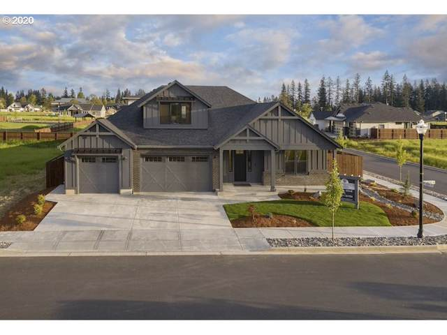 18301 NE 82ND St, Vancouver, WA 98682 (MLS #20203699) :: Next Home Realty Connection