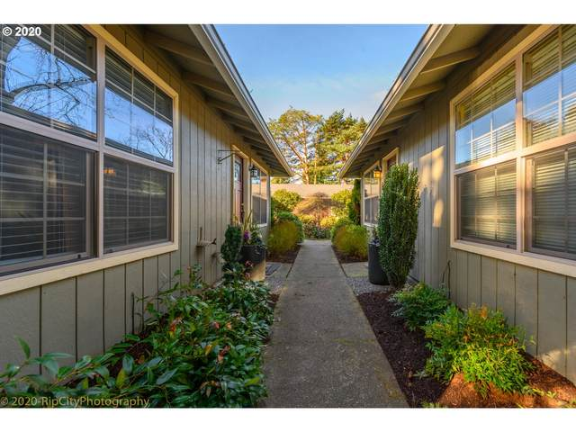 2021 SE 162ND Ave, Portland, OR 97233 (MLS #20203866) :: Fox Real Estate Group