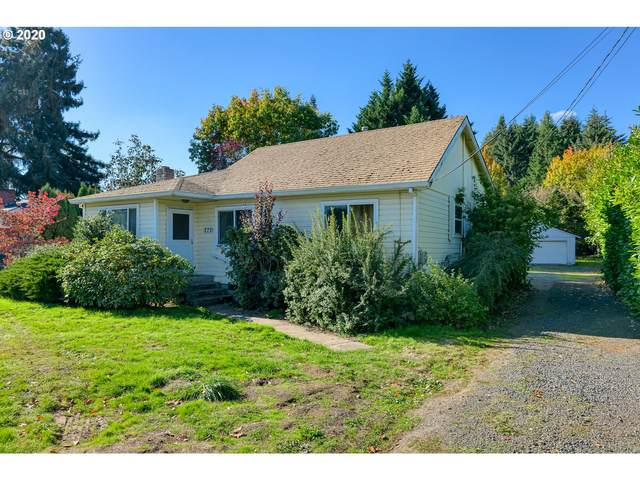 375 NW 341ST Ave, Hillsboro, OR 97124 (MLS #20203977) :: Next Home Realty Connection