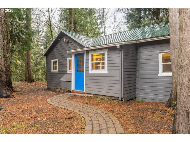 59045 SE Chalet Pl, Sandy, OR 97055 (MLS #20203993) :: Gustavo Group